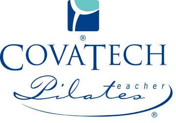 Certificazione Covatech Pilates Teacher